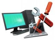 Mantenimiento y reparacion d epc y laptop a domici