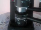 Cafetera express cappuccino nueva original