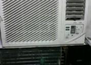 Agente autorizado  repara aire acondicionado inst