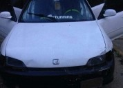 Vendo carro usado