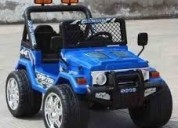 Baterias carritos niÑos sillas ruedas cargadores