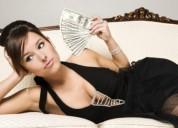 Quieres ganar mucho dinero en tu tiempo libre