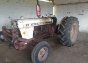 Se vendes 3 tractores agrÍcolas en venezuela