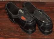 Zapatos para caballeros formal de cuero talla 42 t