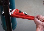 """Llave de tubo (plomero) ridgid 18"""" original nueva"""