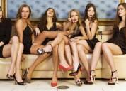 Solicito chicas atrevidas