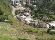 Parcela colinas de carrizal