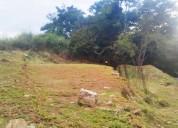 Terreno de 1035m2 en colinas de guataparo, valenci