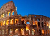Clases de italiano a domicilio en caracas