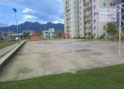 Apartamento de 80m2 en monte mayor, san diego