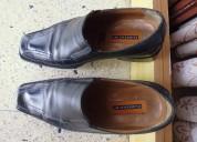 Zapatos marca florsheim para caballeros