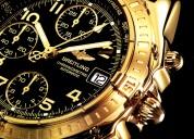 Compro reloj de marca whatsapp 0414.908.51.01 val