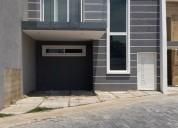 Town house de 80 m2 en chichiriviche, falcón