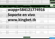 Sistema parley alquiler kingbet.tk