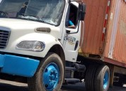 Transporte de carga en valencia - carabobo