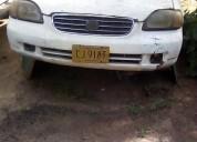Chevrolet esteem año 2000