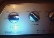 Lavadora automÁtica usada frigidaire capacidad:  1