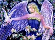 Luz de los angeles tarot y consultas