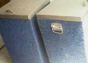 Cornetas amplificadas + consola+laptop+rack +