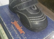 Zapatos junior a la venta talla 23