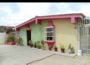 Casa venta maracaibo la victoria 310819