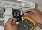 Tecnico electricista a domicilio en caracas
