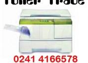 Servicio tecnico a domicilio impresoras laserjet
