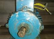Motor elÉctrico siemens 3hp 220/440vac