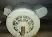 Motor elÉctrico monofÁsico  siemens 0,6 hp