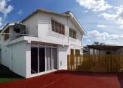 Se vende casa - quinta av. josefa camejo