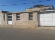 Se vende casa en el sector bobare