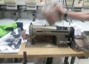 Recta toyota maquina de costura profesional