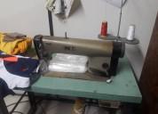 Recta pfafp maquina de costura profesional