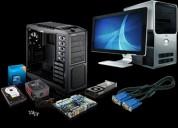 Tecnico en computadoras