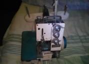 Overlock soongood maquina de costura profesional