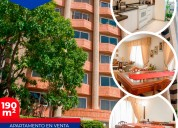 Apartamento venta maracaibo gran sasso la lago 160