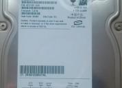 Disco duro seagate 250 gb sata