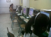 curso operador computadoras i. words, excel, power