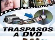Conversiones de audio y videos