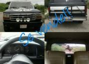Camioneta bronco año 92