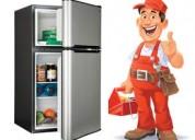 Reparacion tecnico  lavadoras neveras 04125426794