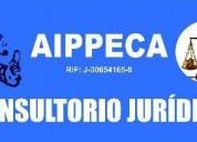 Bufete de abogados aippeca