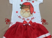 ¿quieres comprar conjuntos navideños infantil?