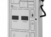 Centrales telefonicas panasonic-alarmas -cctv-wifi