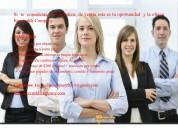 La mejor oportunidad como gerente de ventas