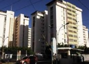 Se alquila apartamento en residencias gran sabana