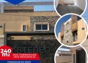 Casa venta maracaibo los olivos villa stereo 28091