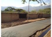 Terreno en venta de 417 m2 - san diego