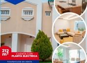 Casa venta maracaibo oasis garden 290919
