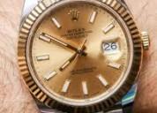 Compro relojes relex y de marc whatsap 04149085101